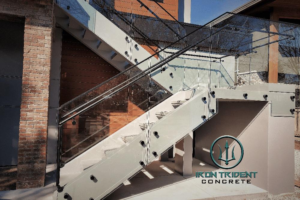 Architectural Concrete Walls