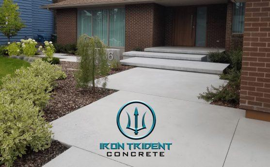 North Vancouver Concrete Contractors